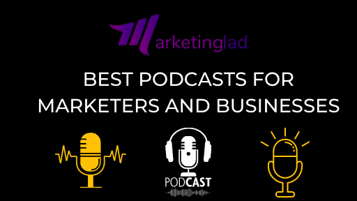 Best Marketing podcast