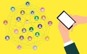 network, digital marketing, share-3569734