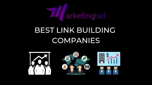 Best Link Building Companies