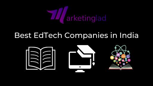 Best edtech companies