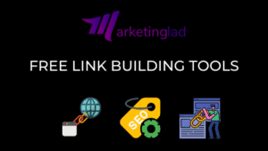 Free Link Building Tools for Building Backlinks