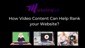 How Video Content Can Help Rank your Website