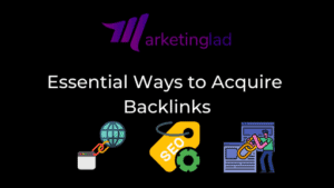Best ways to acquire backlinks