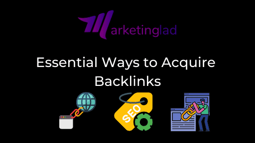 ways to acquire backlinks
