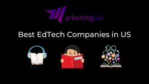 Edtech companies in us