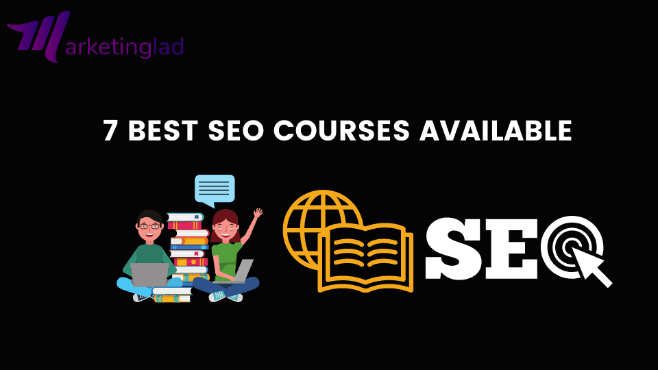 BEST SEO COURSES AVAILABLE